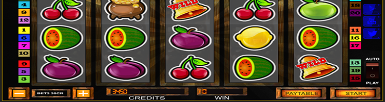 videoslots spelen in online casino